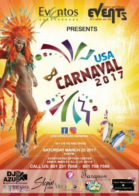 Utah Brazilian Carnaval