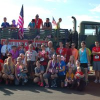 Veteran's Appreciation Day – Veterans Salute 5K, Fun Run, and Pancake Breakfast