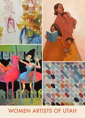 Women Artists of Utah
