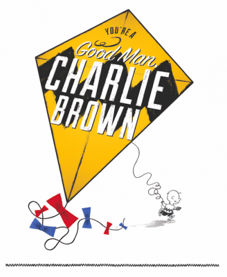 You're A Good Man Charlie Brown (Revised)