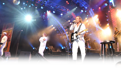 Stayin' Alive at Tuacahn Amphitheatre