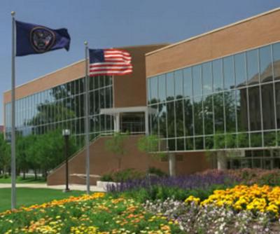 Taggart Student Center - Utah State University