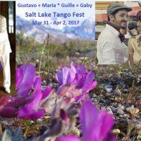 Salt Lake Tango Fest 2017