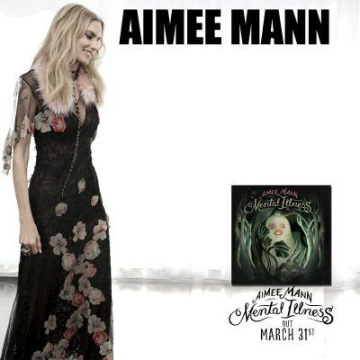 Aimee Mann - Sold Out