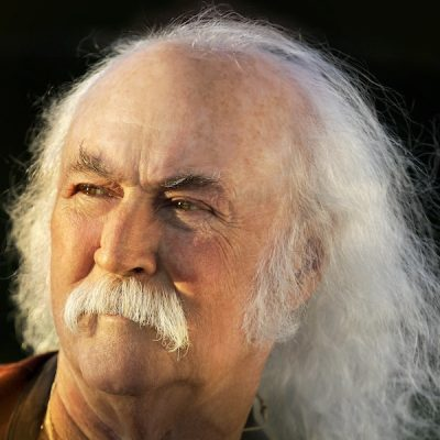 David Crosby - Sold Out