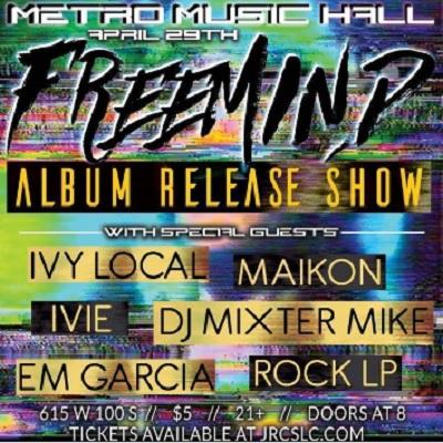 Freemind Album Release