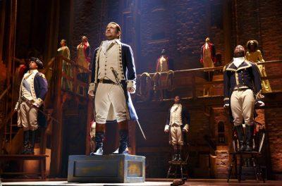 Hamilton - An American Musical