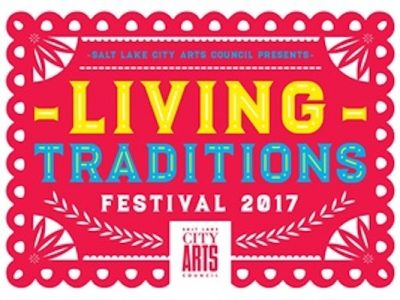 2017 Living Traditions Festival