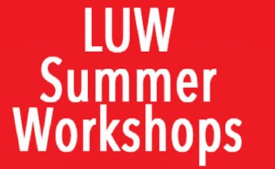 League of Utah Writers Marketing Workshop