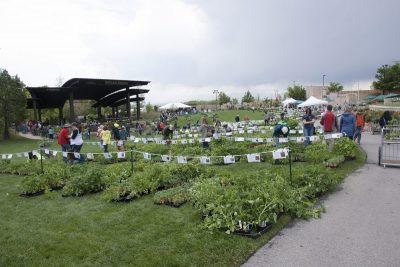 38th Annual Plant Sale Fundraiser