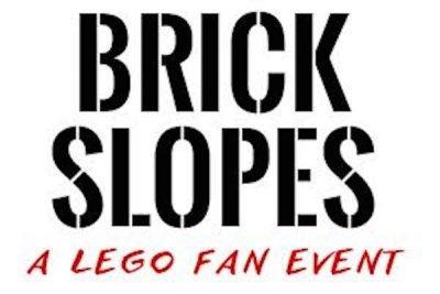 BrickSlopes 2017 - A LEGO Fan Event