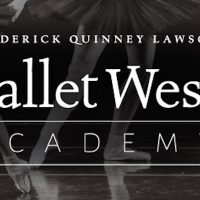 Ballet West Academy: The Night Before Christmas