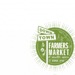 2019 Downtown Farmers Market St. George