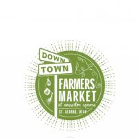 2019 Downtown Farmers Market St. George