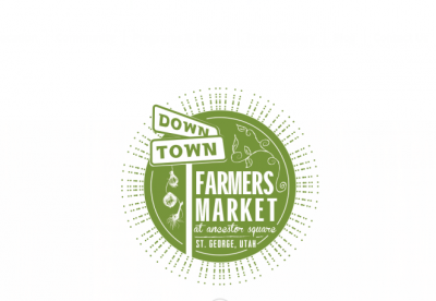 2017 Downtown Farmers Market St. George