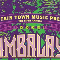 Jambalaya 2017 featuring MONOPHONICS