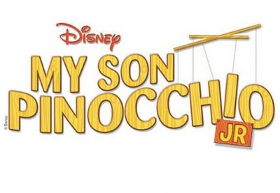 Disney's My Son Pinocchio Jr