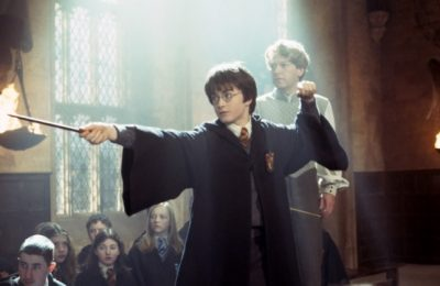 Harry Potter and the Chamber of Secrets in Concert...
