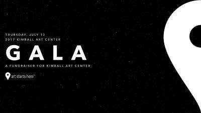 2017 Kimball Art Center Annual Gala