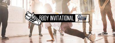 April 22 - FitCon Bboy Invitational