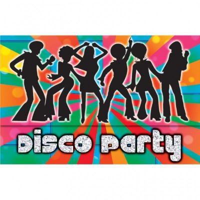 BIG EASY DISCO PARTY