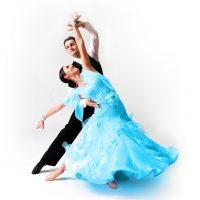 BYU Ballroom Dance