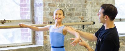 Ballet West Academy Workshops