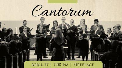 Cantorum