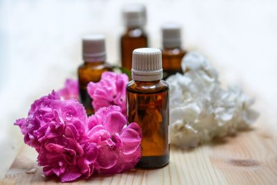 Craft Lake City and the NHMU Presents: Essential Oil Workshop with Melyna Harrison of EOpro