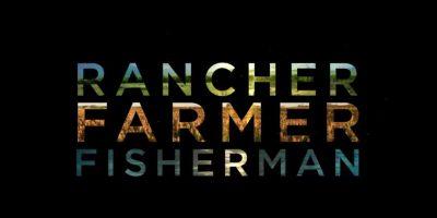 Earth Day Film Screening: Rancher Farmer Fisherman