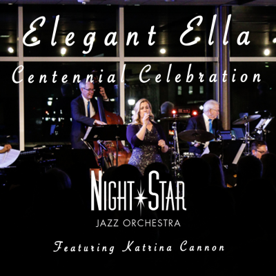 Elegant Ella – Centennial Celebration