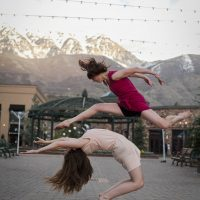 Etcetera by Wasatch Contemporary Dance Company