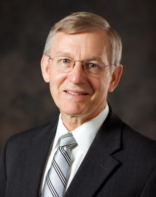 Evenings at the Museum Features John W. Welch: The Trial of Jesus: From Talmage to Today