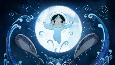 Family Film Screening: The Song of the Sea (French)