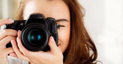 Free Photography Classes