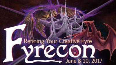 Fyrecon.com