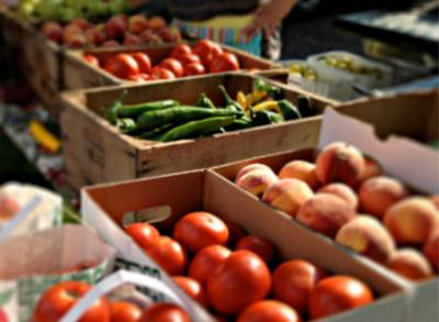 Heber Valley Farmer's Market