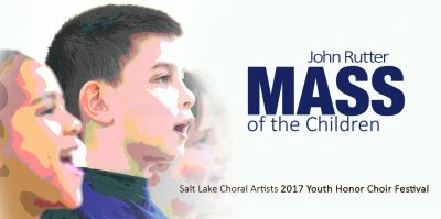 Mass of the Children - Youth Honor Choir Festival