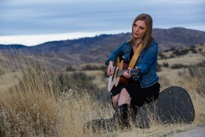 Moab Free Concert Series: Eilen Jewell