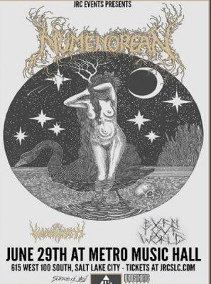 Numenorean