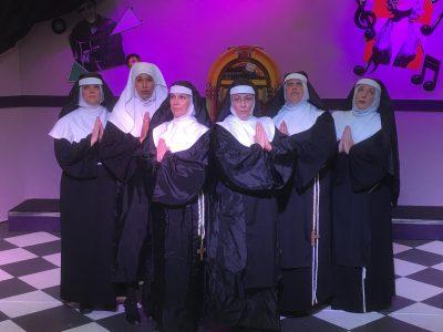 Nunsense A Habit Forming Musical