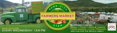 Park City Farmer's Market