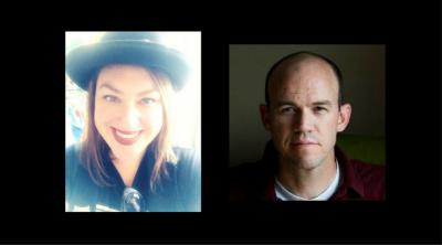 Poetry Reading: Kara Van de Graaf & Brock Jones