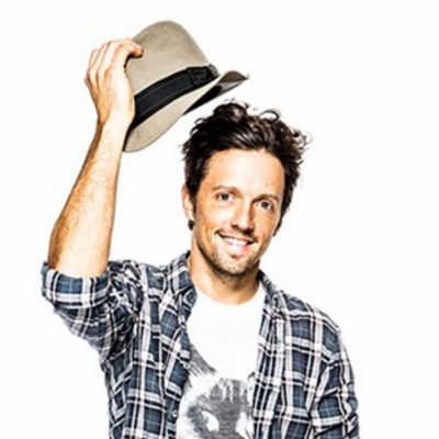 Red Butte Garden Outdoor Concert Series: Jason Mraz and His Superband