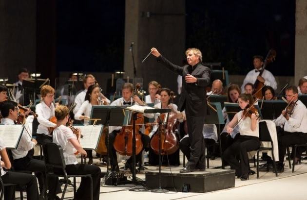 Red Butte Garden Outdoor Concert Series John William 39 S Film Music Featuring The Utah Symphony