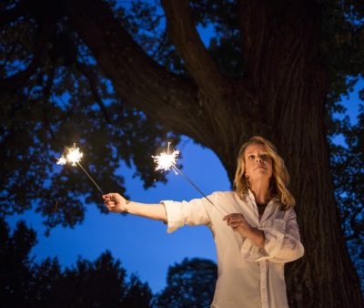 Red Butte Garden Outdoor Concert Series: Mary Chapin Carpenter