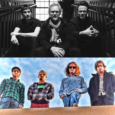 Red Butte Garden Outdoor Concert Series: North Mississippi Allstars and Anders Osborne