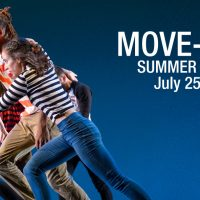 Ririe-Woodbury Summer Intensives Professional Work...