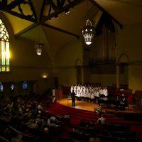 Salt Lake Children's Choir Spring Concert