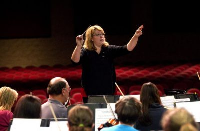 Salute to Youth: American Fork Symphony
